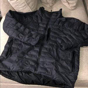 North Face Thermoball Puffer